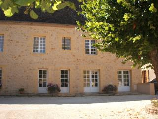 Mews House , highly refurbished on the river - Mauzac-et-Grand-Castang vacation rentals