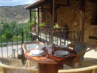 Nice Condo with Internet Access and Television - Castielfabib vacation rentals