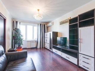 2 rooms apartment Prospect Mira, 182k3 - Moscow vacation rentals
