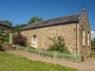 The Riverside Chapel - Hexham vacation rentals