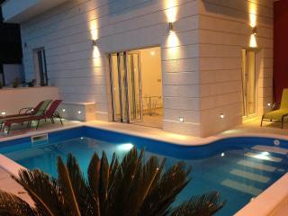 Villa Divina New Luxury Villa with outdoor Pool - Brela vacation rentals