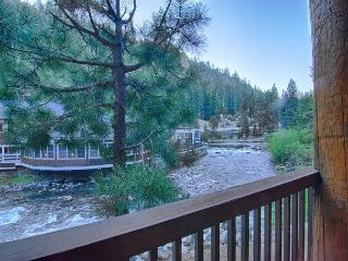 River View Condo on the Truckee River - Lake Tahoe vacation rentals