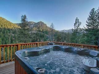 Alpine Meadows Davos Vista Home in the Sun Sports Amazing Views - Homewood vacation rentals