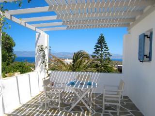 Aegean View with Garden, Paros - Naoussa vacation rentals