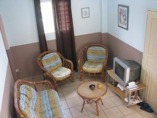 Location Bas de Villa Trois Rivières - Basse-Terre Island vacation rentals