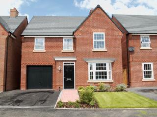 Shrewsbury Modern House, walking distance to town - Shrewsbury vacation rentals