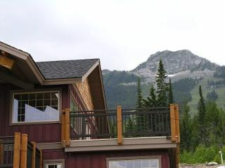 Clearview Lodge - Golden vacation rentals