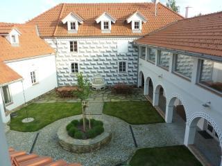 HOLIDAY HOMESx 2: CESKY KRUMLOV, S. Bohemia CzechR - Cesky Krumlov vacation rentals