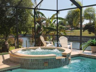 Villa Dolce Vita - Cape Coral vacation rentals