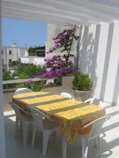 Cozy 2 bedroom Torre Santa Sabina Apartment with Television - Torre Santa Sabina vacation rentals