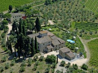 Tenuta Villa Barberino Appartamento Il Campolino - San Casciano in Val di Pesa vacation rentals