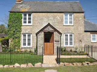 Swan Cottage, Old Swan & Minster Mill - Minster Lovell vacation rentals