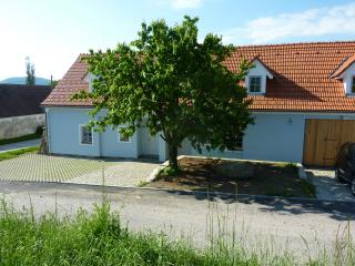 HOLIDAY HOMES x 2: Cesky Krumlov, Czech Republic - Cesky Krumlov vacation rentals