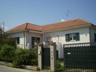 Belle villa individuelle dans le parc archéologiqu - Monasterace Marina vacation rentals
