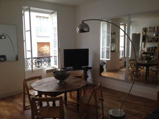 Nice Condo with Internet Access and Satellite Or Cable TV - Asnieres-sur-Seine vacation rentals