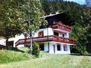 Nice Ski chalet with Dishwasher and Garden - Valdidentro vacation rentals