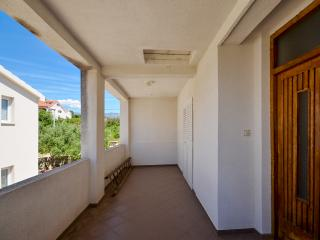 Apartment Ivan - 57122-A1 - Novalja vacation rentals