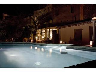 South of France Luxury in 17th Century Convent - Peux-et-Couffouleux vacation rentals