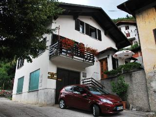 Perfect House with Internet Access and Television - Tolmin vacation rentals