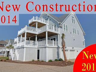 Island Drive 4160 -7BR_SFH_OF_26 - North Topsail Beach vacation rentals