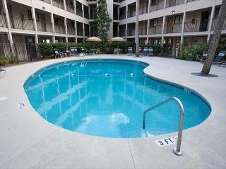 Seaside Villa 152 - 1 Bedroom 1 Bathroom Oceanside Flat Hilton Head, SC - Hilton Head vacation rentals