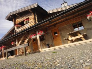 Camp Dannevall Lodge. Unique & special timberlodge - Krokom vacation rentals