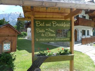 B&B baita de Eliseo - Bormio vacation rentals