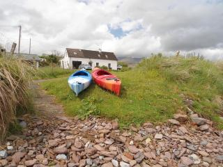 Sheehys Farmhouse ,Dingle peninsula ,county Kerry - Cloghane vacation rentals