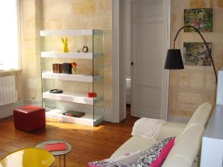 L'appart Clemenceau #01 / Calme et lumineux - Bordeaux vacation rentals