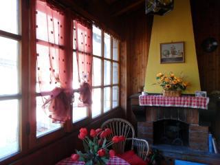 Cozy 2 bedroom B&B in Ormea - Ormea vacation rentals