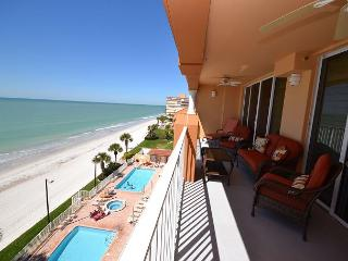 La Contessa 503 - Fabulous Gulf Front Penthouse on Redington Beach! - Redington Beach vacation rentals