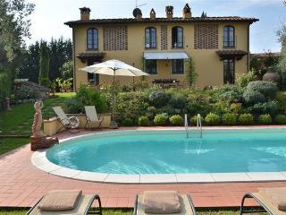 Nice Villa with Internet Access and Washing Machine - Montespertoli vacation rentals