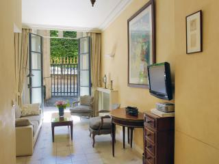 Charming Gardens of Palais Royal Home - Paris vacation rentals