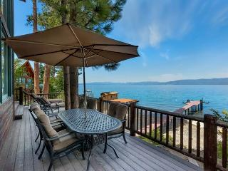 2201 Cascade Rd - Heaven On Earth - South Lake Tahoe vacation rentals