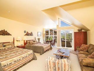 1 bedroom House with Internet Access in Telluride - Telluride vacation rentals
