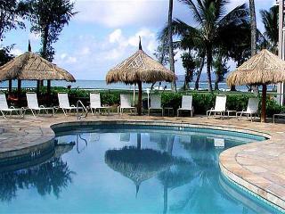 Islander on the Beach #348-AC & Oceanfront!! - Kapaa vacation rentals