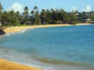 Pono Kai Resort C-101-Oceanfront,sleeps 6,end unit - Kapaa vacation rentals
