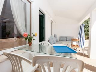 Quirky family apartment with large sea-facing patio - Lagos vacation rentals