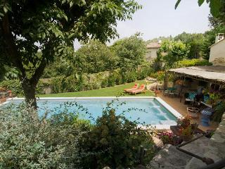 """La Tour de la Girouette"" at Provence Paradise- Great 3 Bedroom Vacation Home - Saint-Remy-de-Provence vacation rentals"