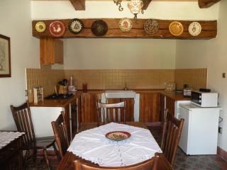 Horcholond Vendeghaz - Baranya County vacation rentals