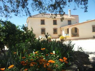 Stunning Hispano-Moorish villa, pool,sleeps 6 - Antequera vacation rentals