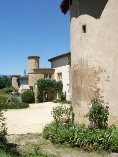 Nice Guest house with Internet Access and Microwave - Vienne vacation rentals
