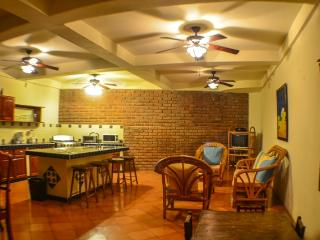 Comfortable House with Internet Access and Balcony - Granada vacation rentals