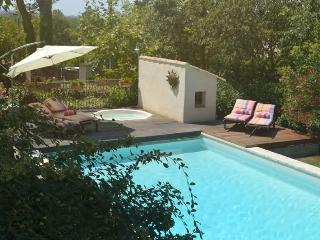 """Le Moulin Vieil"" St Remy Vacation Rental with WiFi at Provence Paradise - Saint-Remy-de-Provence vacation rentals"