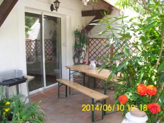 Romantic 1 bedroom Toulon House with Internet Access - Toulon vacation rentals