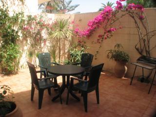 1 Bedroom Garden Apartment - Region of Murcia vacation rentals