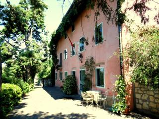 Ca' del Vento vacation rental apartment - Vicenza vacation rentals