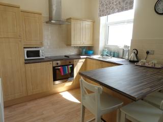 1 bedroom Condo with Internet Access in Bridlington - Bridlington vacation rentals
