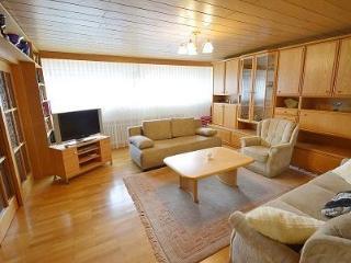 Vacation Apartment in Hirschau - 1076 sqft,  high standard,comfortable,spacious, clean, (# 243) - Hirschau vacation rentals