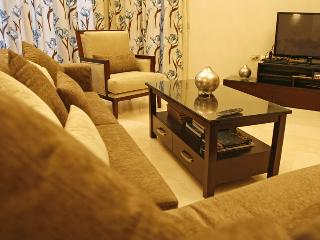 3-Bedroom Red Sea Retreat - Hurghada vacation rentals